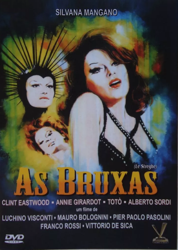 As Bruxas - ( Le Streghe )