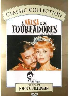 A Valsa dos Toureadores - ( Waltz of the Toreadors )