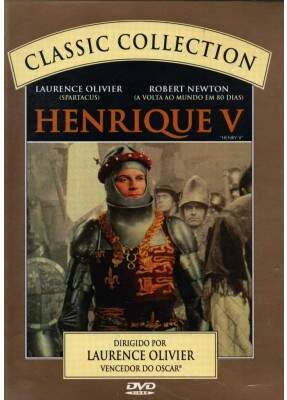 Henrique V - ( The Chronicle History of King Henry the Fift with His Battell Fought at Agincourt in France )