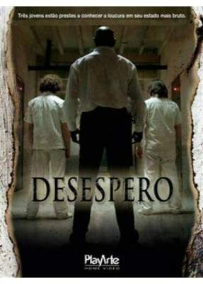 Desespero - ( The Incident )