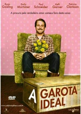 A Garota Ideal - ( Lars And The Real Girl )