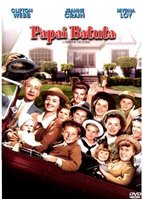 Papai Batuta - ( Cheaper by the Dozen )