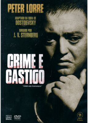 Crime e Castigo - [ Assassino Sem Culpa ] ( Crime and Punishment )