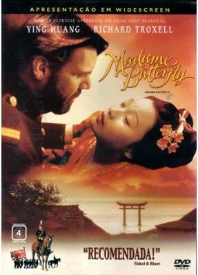 Madame Butterfly -  ( Madame Butterfly )