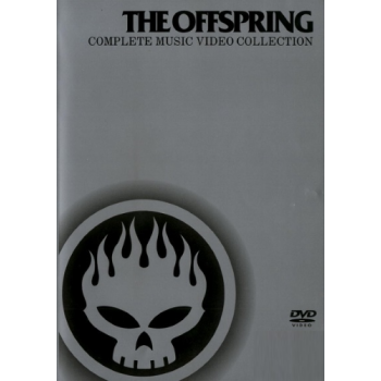 The Offspring Complete Music Video Collection