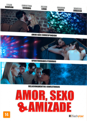 Amor, Sexo e Amizade - ( Friends Effing )