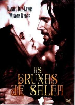 As Bruxas de Salem - ( The Crucible )