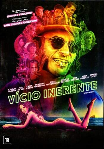 Vício Inerente - ( Inherent Vice )