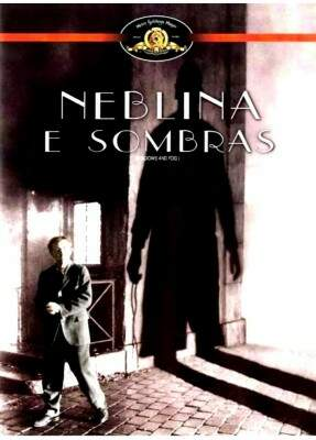 Neblina E Sombras - ( Shadows and Fog )
