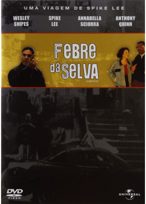 Febre da Selva - ( Jungle Fever )