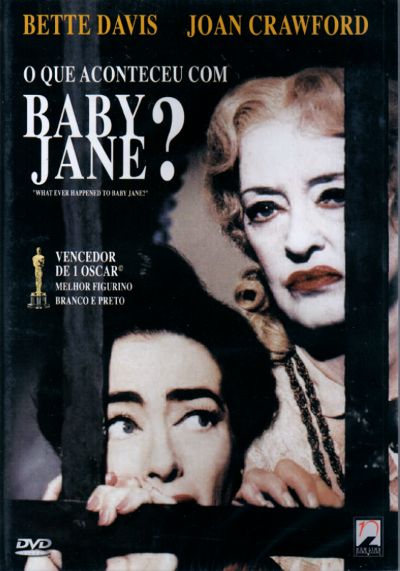 O Que Aconteceu a Baby Jane? - ( What Ever Happened to Baby Jane? )