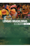 Lendas Brasileiras - Music Collection - DVD + CD