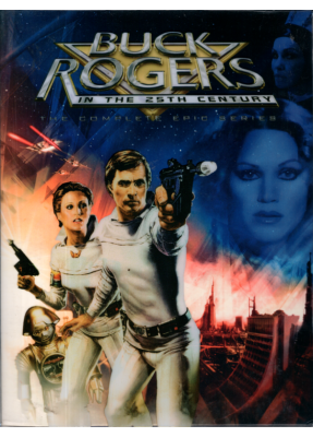Buck Rogers in the 25th Century -  (10 Discos) ( Buck Rogers no Século XXV ) R1