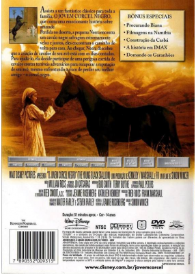 O Jovem Corcel Negro - ( The Young Black Stallion )