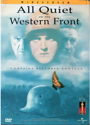 Sem Novidade No Front - ( All Quiet on the Western Front )