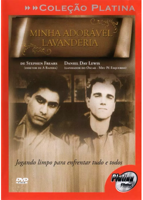 Minha Adorável Lavanderia - ( My Beautiful Laundrette )