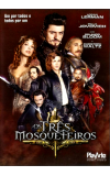 Os Três Mosqueteiros - ( The Three Musketeers )