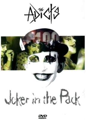 The Adicts - Joker In The Pack