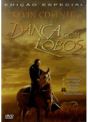 Dança Com Lobos - ( Dances With Wolves )