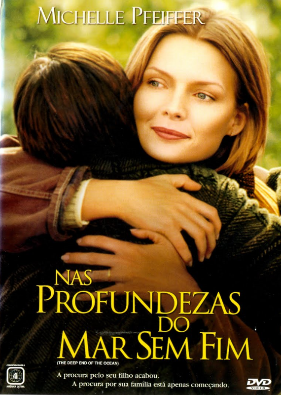 Nas Profundezas do Mar Sem Fim - ( The Deep End Of The Ocean )