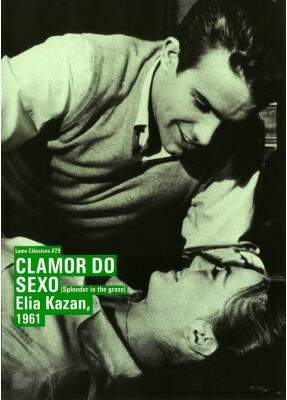 Clamor do Sexo Splendor - ( In The Grass )