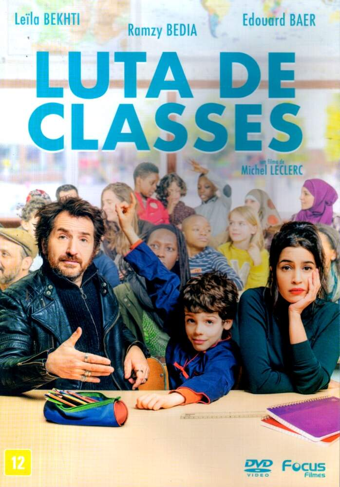 Luta De Classes - ( La lutte des classes )