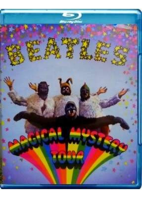 Beatles - Magical Mystery Tour [ Blu-ray ]