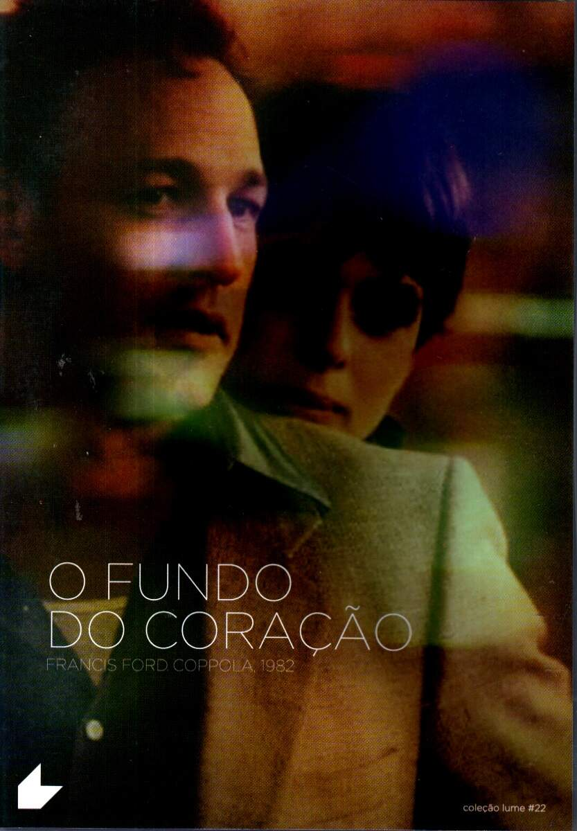 O Fundo Do Coração - ( One from the Heart ) 7898925907299