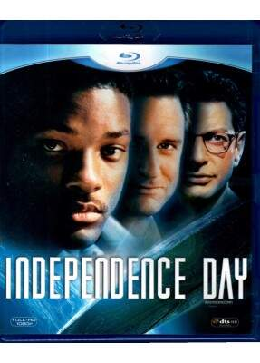 Independence Day - ( Independence Day ) [ Blu-Ray ]