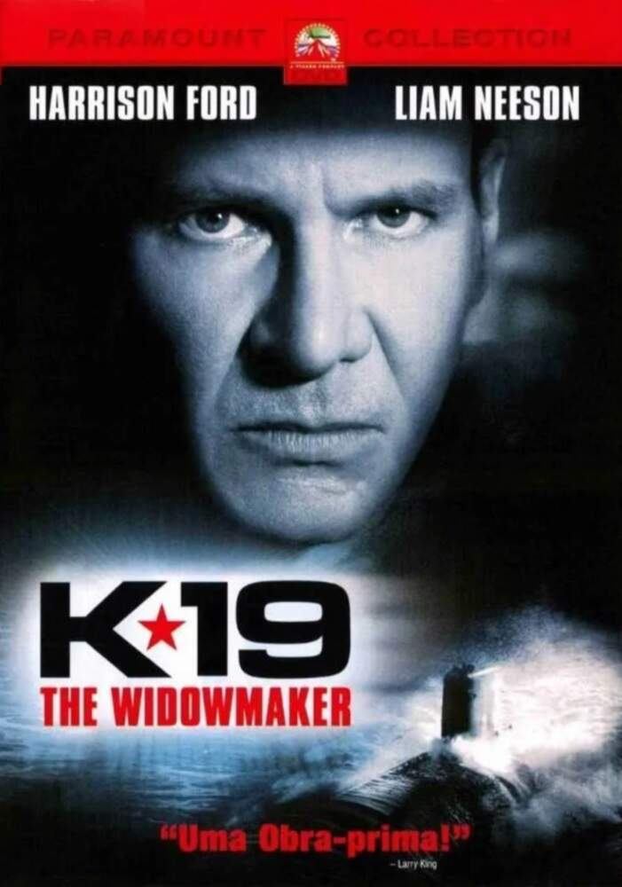 K-19 - ( K-19: The Widowmaker )