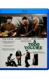 A Todo Volume - ( It Might Get Loud ) [ Blu-Ray ]