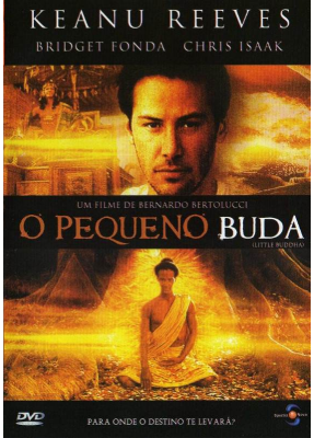 O Pequeno Buda - ( The Little Buddha )