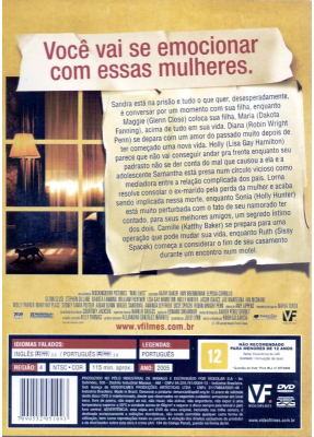 Questão de Vida - ( Nine Lives )