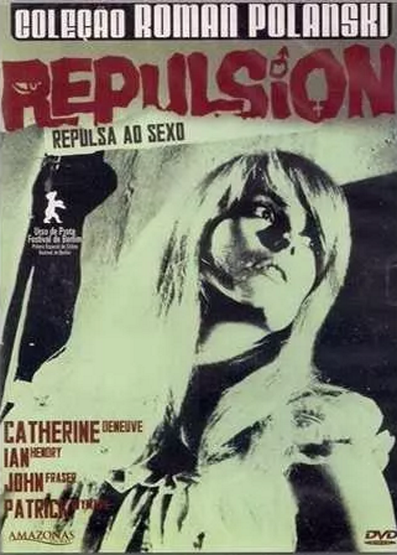 Repulsa Ao Sexo - ( Repulsion )