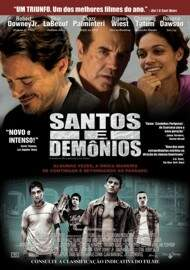 Santos e Demônios ( A Guide to Recognizing Your Saints )