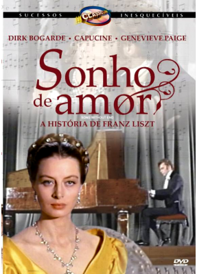 Sonho de Amor - ( Song Without End )