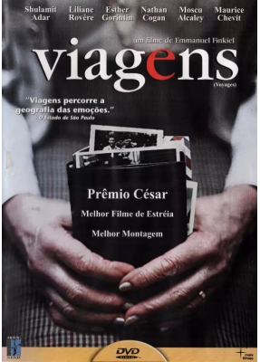 Viagens - ( Voyages )