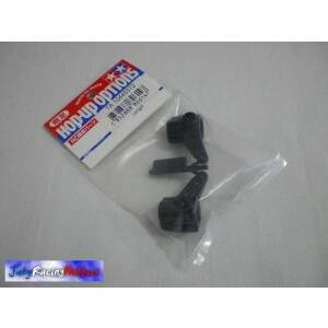Knuckle Arm Preto TA01/TA02 Tamiya