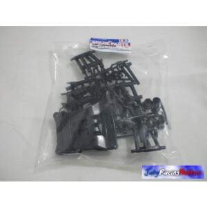 Suspension Arm B Parts TT01 Tamiya