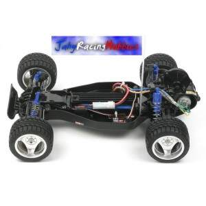 Street Rover DT-02 Buggy Tamiya