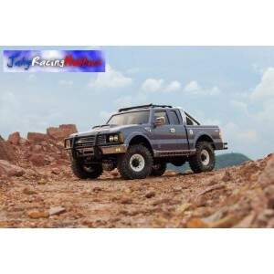 Pick-up PG4 Crawler Cross