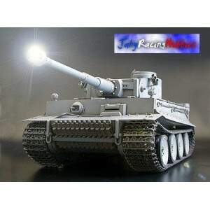 Tanque Alemão Tiger 1 Early Production Tamiya