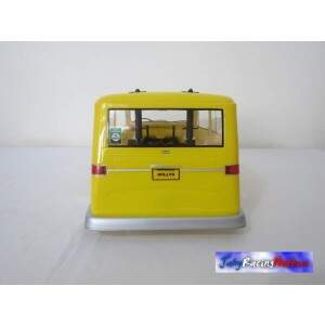 Rural Willys Amarelo TT-02 RTR Tamiya By Jahy