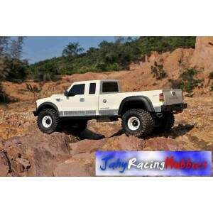 Pick-up PG4L Crawler Cross