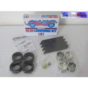 Kit Lowering CC-01 Tamiya