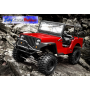 Jeep Willys Sawback 4LS Crawler Gmade