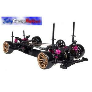 Kit Sakura D4 AWD Drift 3Racing Kit