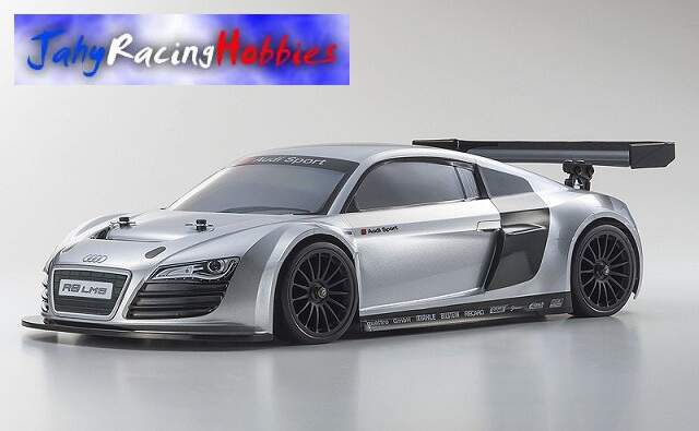 Audi R8 LMS FW-06 RTR Kyosho New Edition