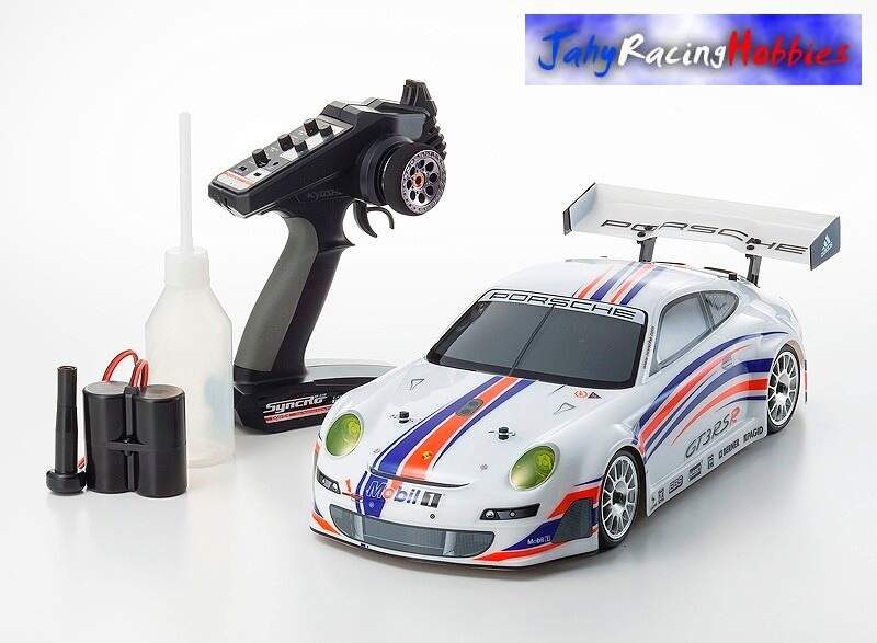 Porsche 911 GT3 FW-06 RTR Kyosho New Edition