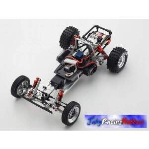 Buggy Tomahawk Off-Road Kyosho